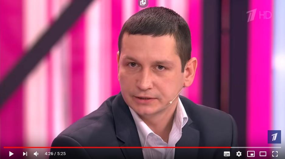 История Антона. Первый канал делал сюжет о нем!